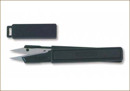 Ножницы для рукоделия Gingher 4 inch Featherweight Thread Snips (G-NS-4)(Taiwan) (фото 1)